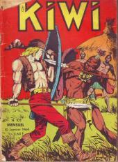 Kiwi -105- N° 105