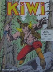 Kiwi -317- La loi du nord !