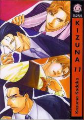 Kizuna -11- Tome 11