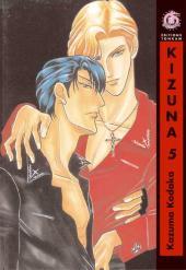 Kizuna -5- Tome 5