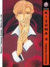 Kizuna -6- Tome 6