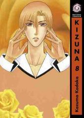 Kizuna -8- Tome 8