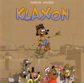 Klaxon - Tome 1