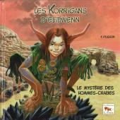 Les korrigans d'Elidwenn -2- Le mystère des hommes-crabes