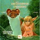 Les korrigans d'Elidwenn -3- Les Korils des bois