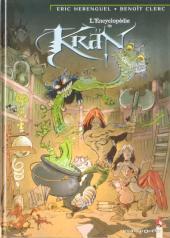 Krän -6- L'Encyclopédie de Krän