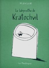 Kratochvil -2- Le labyrinthe de Kratochvil