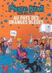 (AUT) Kroll -13- Au pays des oranges bleues