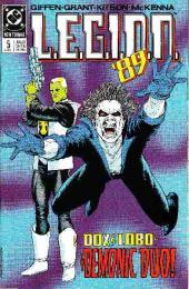 L.E.G.I.O.N. '89 -5- Legion