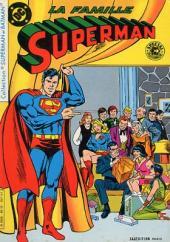Superman et Batman (Collection) -8- La Famille Superman