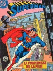 Superman et Batman (Collection) -4- Superman - La Forteresse de la peur