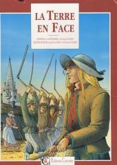 La terre en face -1- Histoire de la paysannerie bretonne (1750 - 1920)