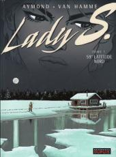 Lady S. -3b09a- 59° Latitude nord