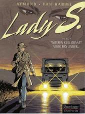 Lady S. (en néerlandais) -4- Wie een kuil graaft voor een ander...