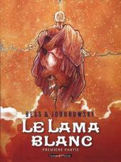 Le lama blanc -INT1- Première partie