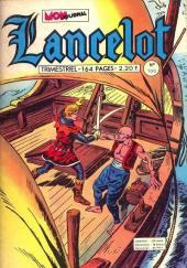 Lancelot (Mon Journal) -100- Le vengeur de Sligo