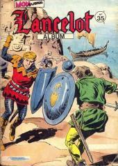 Lancelot (Mon Journal) -Rec35- Album N°35 (du n°121 au n°123)