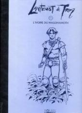 Lanfeust de Troy -1TT- L'ivoire du Magohamoth