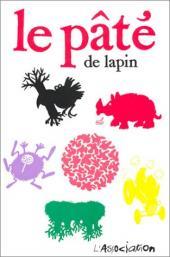 Lapin - Le pâté de Lapin