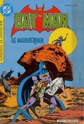 Batman (collection Le Justicier) -4- Le Mannequin