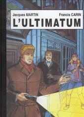 Lefranc -16TL- L'ultimatum