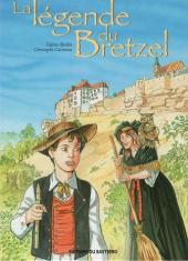 La légende du Bretzel - Tome Pub