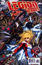 Legion of Super-Heroes (2005)