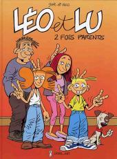 Léo et Lu -4- 2 fois parents