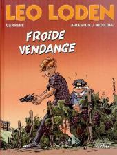 Léo Loden -16- Froide vendange