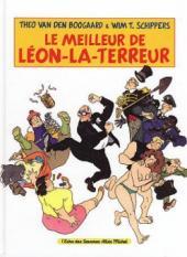 Léon-la-terreur (Léon Van Oukel) -HS- Le meilleur de Léon-la-terreur
