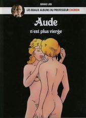 Aude n'est plus vierge