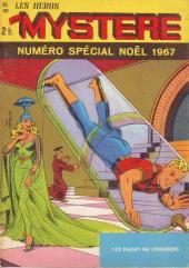 Les héros du mystère -HS2- Numéro Spécial Noël 1967