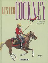 Lester Cockney -INT1- Volume 1