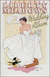 Liberty Meadows (1999) -HS- Wedding album