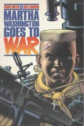 Martha Washington Goes To War (1994) -INT- Martha Washington Goes to War #1-5