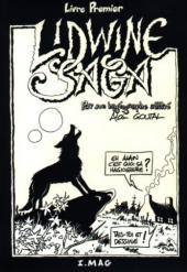Lidwine saga - Livre premier