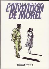 L'invention de Morel - L'Invention de Morel