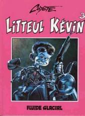 Litteul Kévin (France Loisirs) -2- Tome 3/4