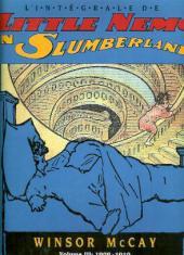 Little Nemo in Slumberland -7- Little Nemo in Slumberland Vol.III - 1908/1910