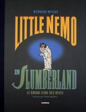 Little Nemo in Slumberland -11- Le grand livre des rêves