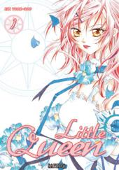 Little queen -1- Tome 1