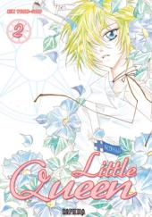 Little queen -2- Tome 2