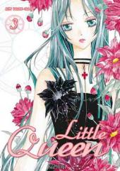 Little queen -3- Tome 3