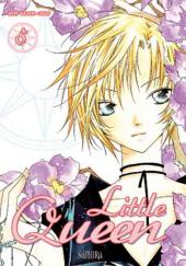 Little queen -5- Tome 5