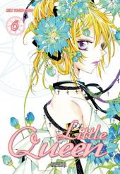 Little queen -6- Tome 6