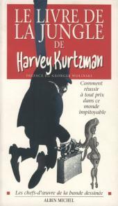 C'est la jungle -a04- Le livre de la jungle de Harvey Kurtzman