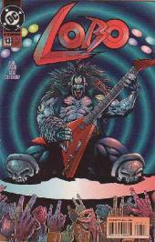 Lobo (1993) -13- Lobo 13