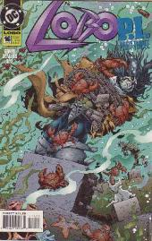 Lobo (1993) -16- Lobo 16 - P.I. Part three