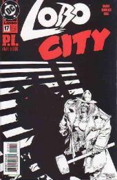 Lobo (1993) -17- Lobo 17 - P.I. Part four
