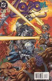 Lobo (1993) -18- Lobo 18 - P.I. Da end!